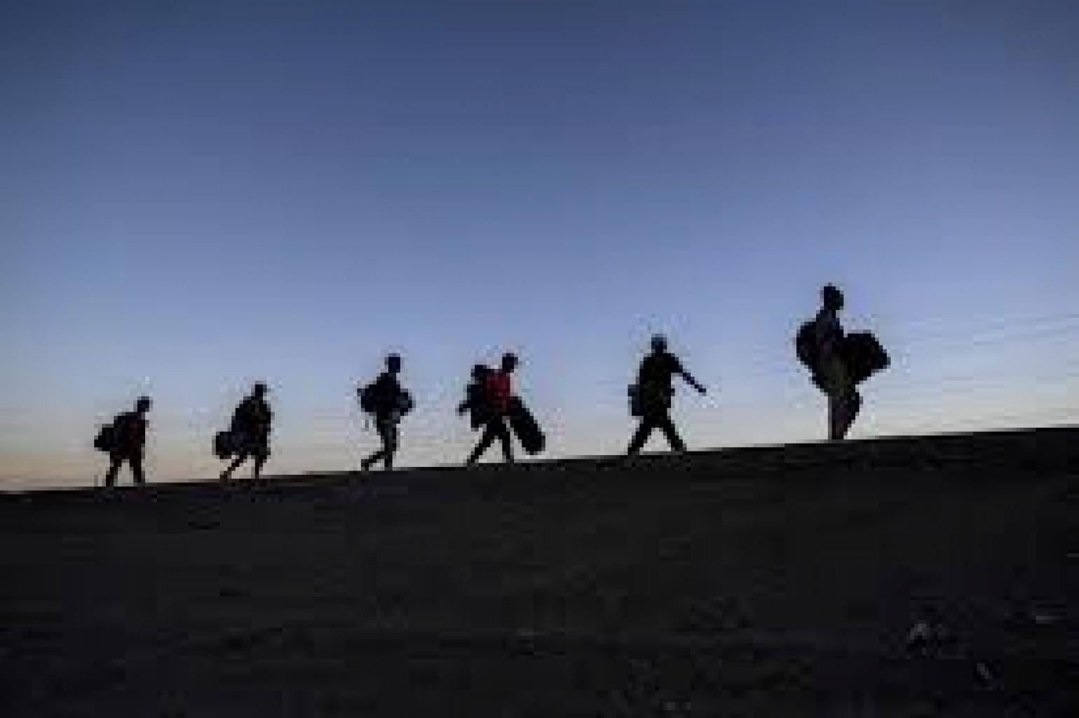 La espiritualidad sustenta el activismo migrant