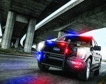 ¿Cuál es el vehículo policial más rápido de los Estados Unidos?