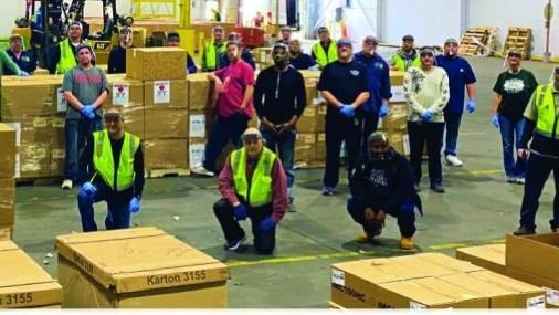 Empresarios redoblan esfuerzos en favor de inmigrantes