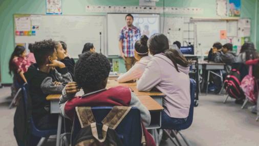Asociación Nacional de Educación apoya promover la