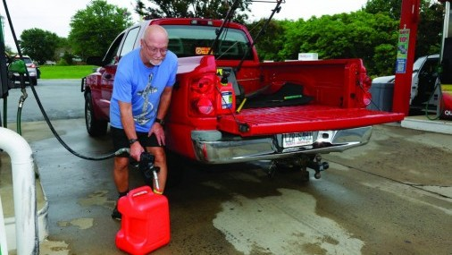 Fuel Safety Month Tips to Keep People, Pets and Property Safe