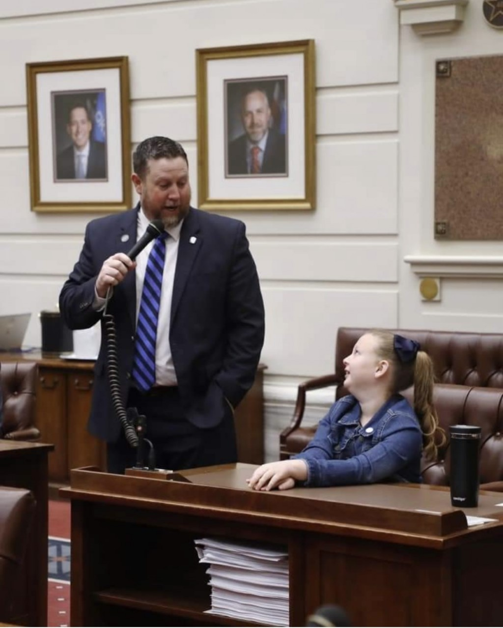 Senator Bullard urges full implementation of House Bill 1775