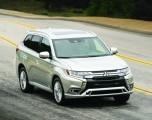 Mitsubishi Outlander PHEV del 2021, un buen candidato para el ahorro de gasolina