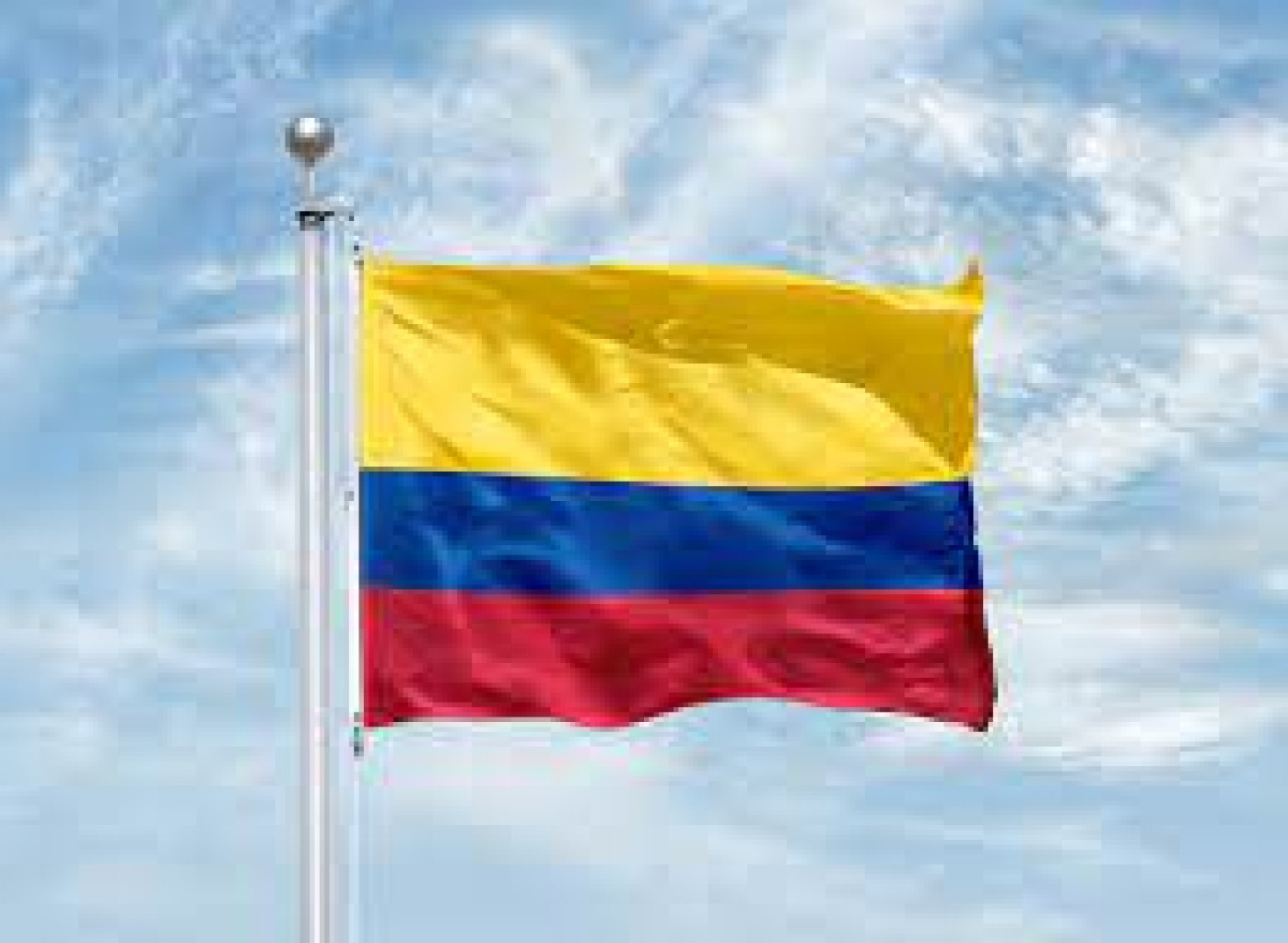 Reafirman la Importancia de la Relación Entre Estados Unidos y Colombia