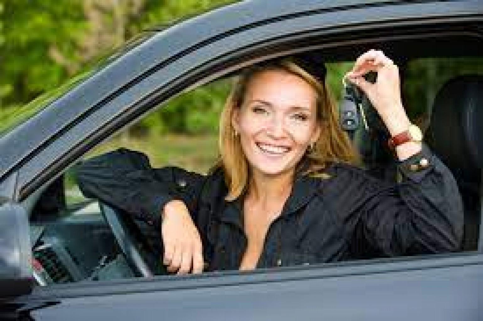 ¿En el mercado para un coche nuevo o usado? Tenga en cuenta estos 4 consejos