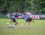 Energy FC gana empate  1-1 con Louisville City FC
