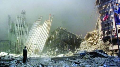 Vigésimo Aniversario de los Ataques Terroristas del 11 de Septiembre