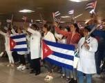 Frenar la Participación de México y Otros Países en la Trata de Médicos Cubanos