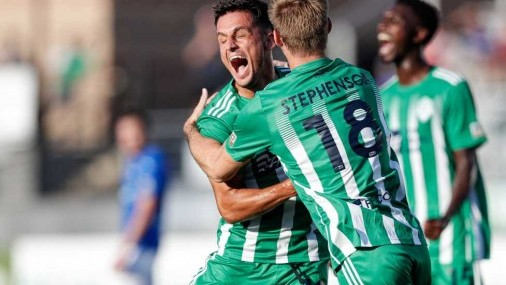 Energy FC busca victorias consecutivas y series de temporada invictas