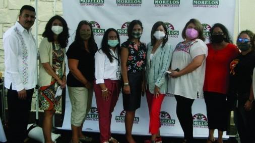 Escuelas Públicas de Tulsa y  Supermercado Morelos  Celebran Diversidad