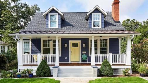Ayuda para propietarios de viviendas