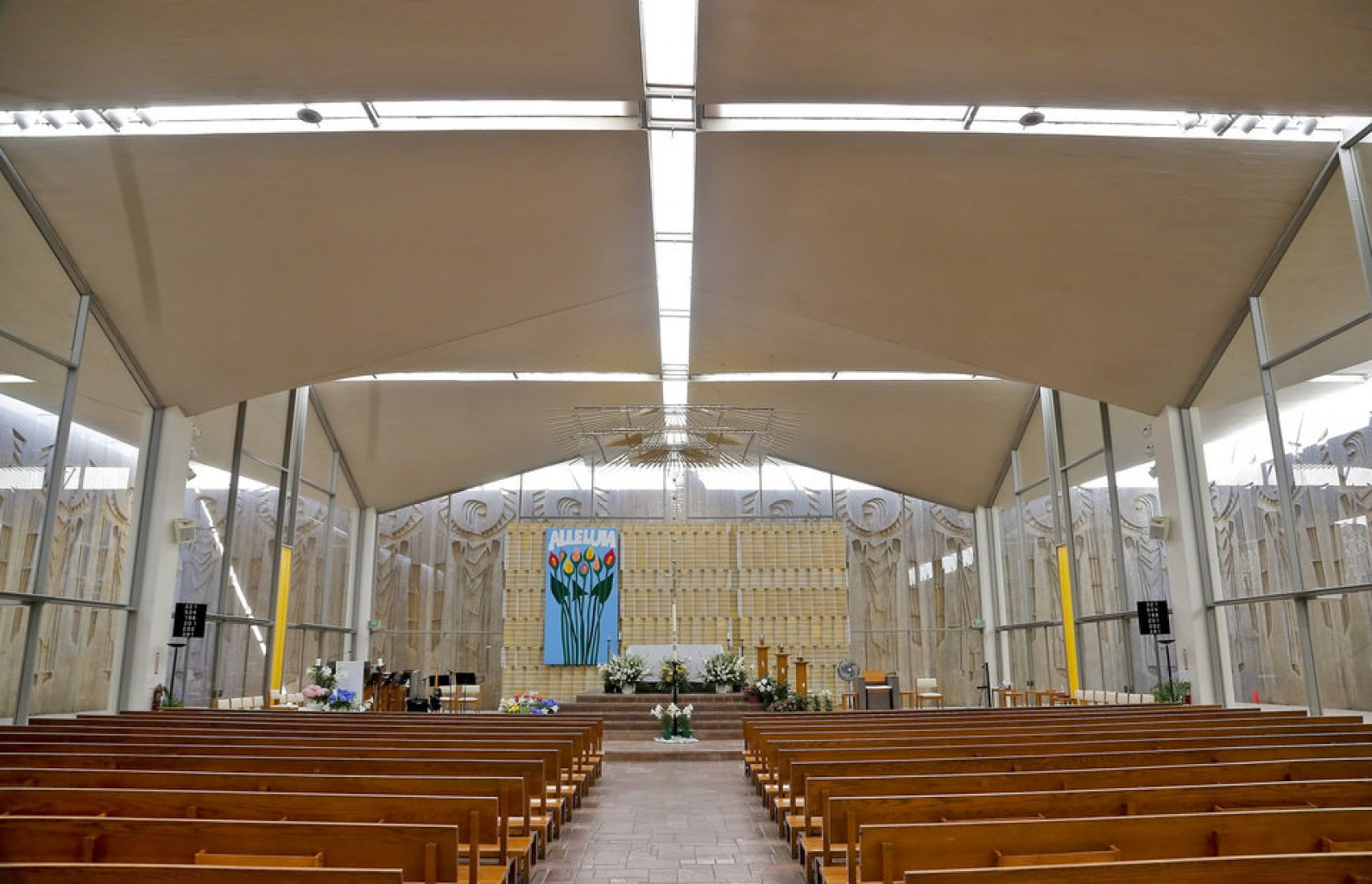 Festival de Otoño de la  Iglesia Católica de San Patrick