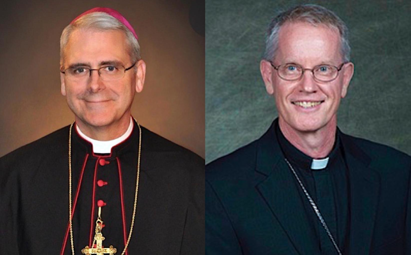 Dos Líderes católicos abogan por No a la Pena Capital