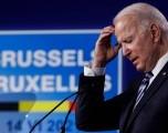 Biden admite frustración por  estancamiento de su agenda