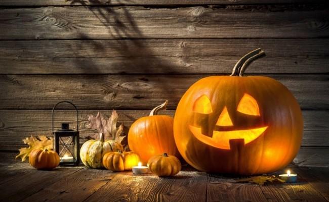 Hacer que Halloween sea  divertido para todos